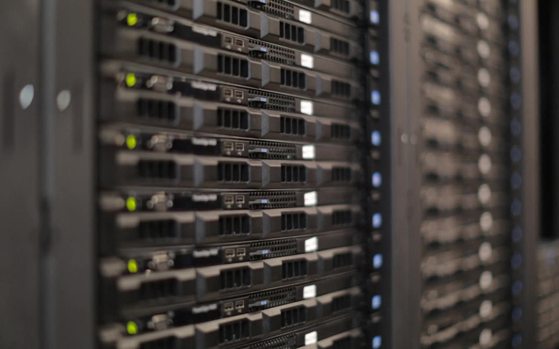 Hosted Production Infrastructure